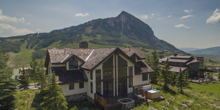 13 Buttercup Lane, Mt. Crested Butte