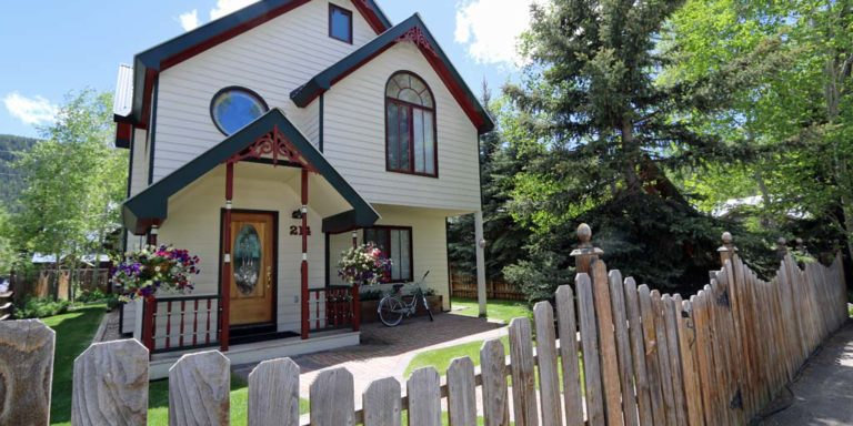 214 Sopris, Crested Butte