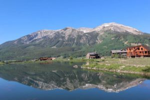 341 Larkspur Loop, Rural Crested Butte