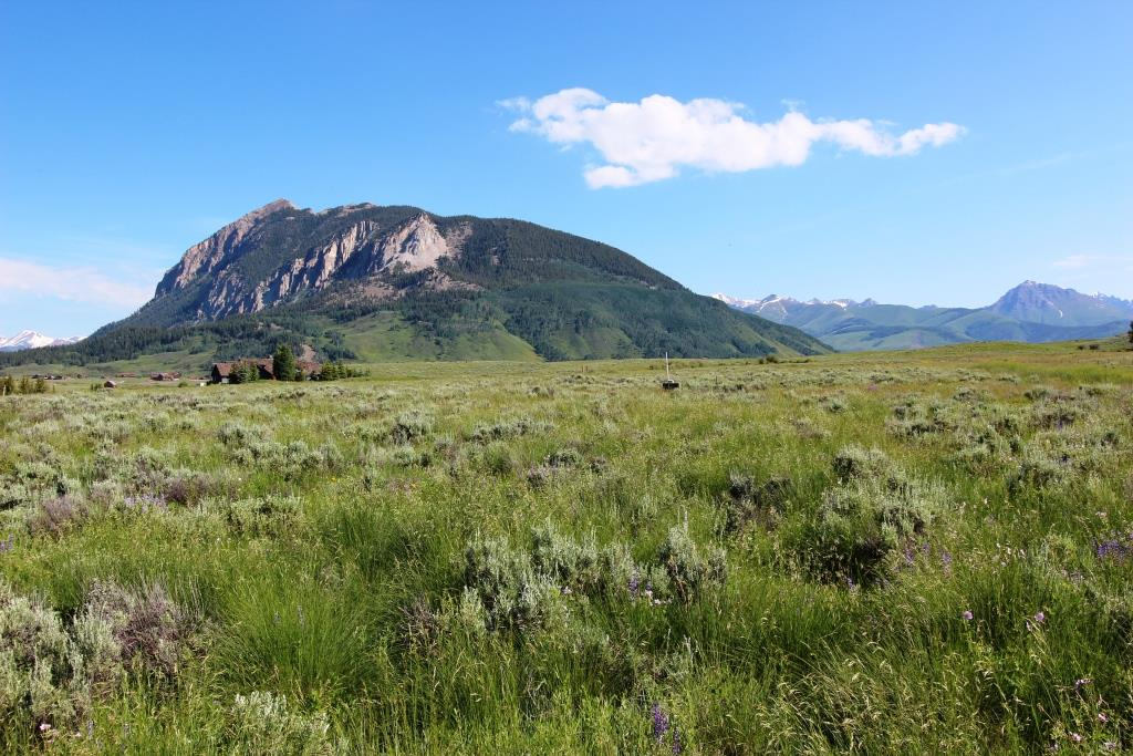425 Sunset Drive, Rural Crested Butte