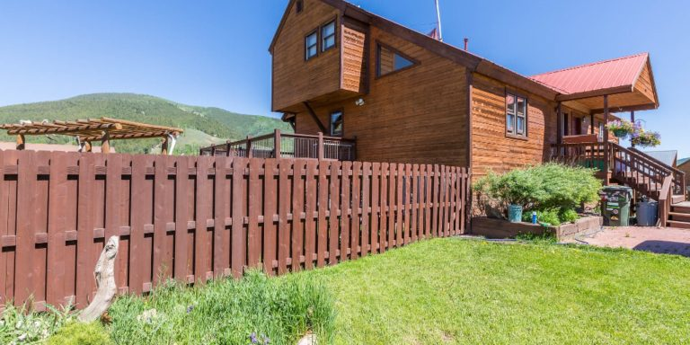 550 Cascadilla, Crested Butte South