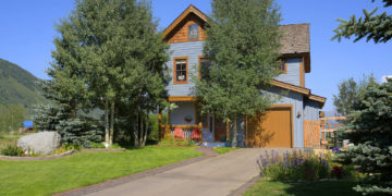 130 Alpine Court, Crested Butte