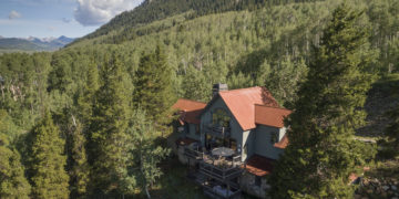 Featured Property Friday: 356 Forest Lane Crested Butte, CO