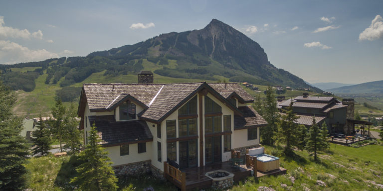 Featured Property Friday: 13 Buttercup, Mt. Crested Butte, CO