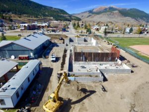 The New Crested Butte Center for the Arts