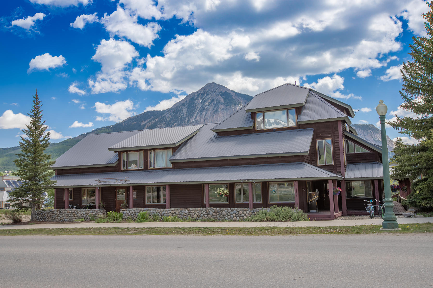 Crested Butte Real Estate Market Watch | Price Improvement: 214